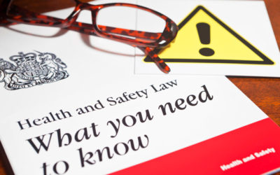 'Health and Safety' – three words that strike fear and frustration