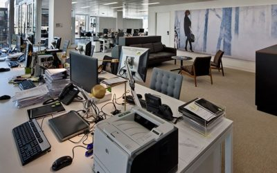 10 considerations to have when moving offices