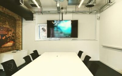 MWA Meeting Room Solutions; how can we help you?